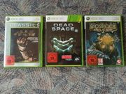XBOX 360 Spiele Dead Space