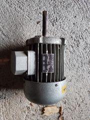 Elektomotor