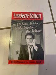 Jerry Cotton Sammelband