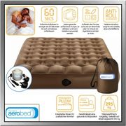 1 AeroBed Active Single Luft-bett