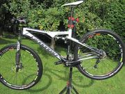 Cannondale Scalpel Ultimate Team Hi-Mod