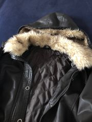 Neue Damen Winterjacke Gr xxl