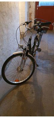 Damen Fahrrad 26 Soll