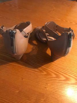 Damen Sandalen 5th Avenue: Kleinanzeigen aus Stuttgart Feuerbach - Rubrik Schuhe, Stiefel
