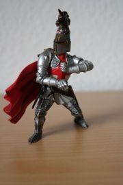 Actionfigur Ritter von BlueBox - wie