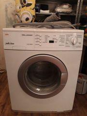 Waschmaschine zu veräußern