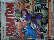 Altes Comic Phantom Nr 135