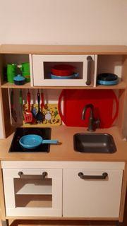 Ikea-Kinderküche Duktig