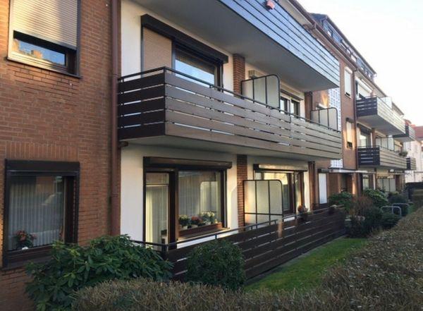 Kapitalanlage-Bremen NEUSTADT 3 Zimmer Wohnung