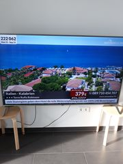 LG Fernseher 65