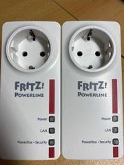 Fritz Powerline 1220 E Set