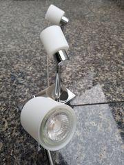 LED Decken- oder Wandleuchten 4-flammig