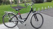 City E-bike