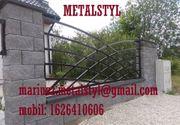Beste billige Metallzaüne - Schmiedezäune -Modernezaune-