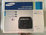 Neu Color Laser Printer Farb