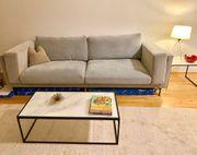 Ikea 3er Sofa Nockeby