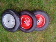 Schubkarren Reifen