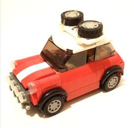 Bild 4 - LEGO FAHRZEUGE - Burgwerben