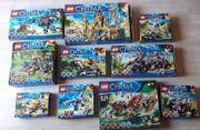 Rießen Lego Chima Sammlung