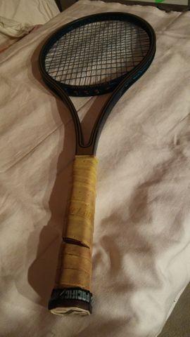Tennisschläger Snauewaert: Kleinanzeigen aus München Trudering - Rubrik Tennis, Tischtennis, Squash, Badminton