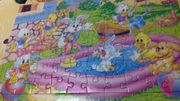 Puzzle für Kinder 70 Teile