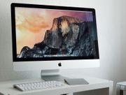 Apple iMac 27 Zoll 2013 -