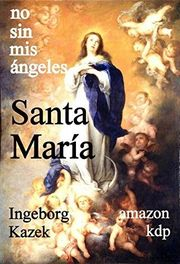 Santa Maria Spanish Edition Kindle
