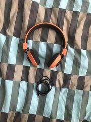 Kopfhörer zu verkaufen