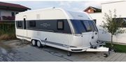 Hobby DeLuxe Edition 650 KMFe -