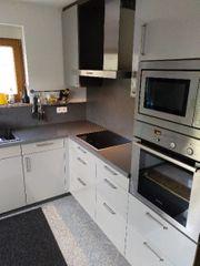 Contur Arthos Einbauküche zu verkaufen