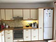 Verschenke funktionstüchtige Küche