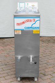 CARPIGIANI Pastomaster Pasteurisator 60 Liter