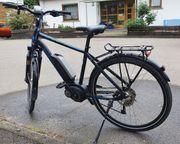 Morrison E6 0 Trecking E-Bike -