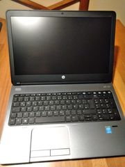 TOP Laptop HP ProBook 650