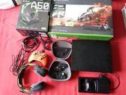 Verkaufe meine XboxOneX AstroA50 XboxEliteController