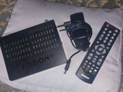 HD SAT Receiver mit WLAN