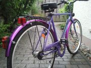 Herren City Rad