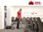 Mitarbeiter Reinigung Reinigungskraft m w