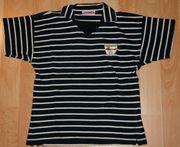 ORIGINAL - Polo-T-Shirt - Größe 104 - Kurzarm -