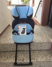 Cybex Kindersitz ohne Isofix
