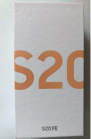 Samsung Galaxy S20FE 128gb Cloud