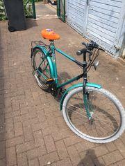 Herren Fahrrad 28 z
