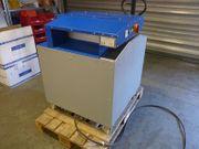 Kartonschredder Karton Schredder Smartpack SP3-ECO