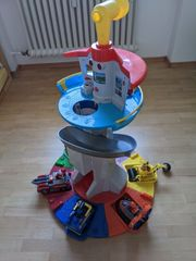 PAW Patrol Lifesize Lookout Tower