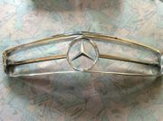 Mercedes W113 Pagode Grill mit