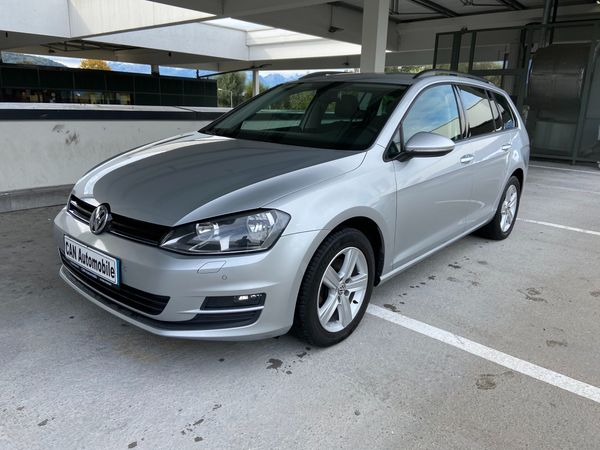 VW Golf 7 Comfortline
