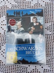 2er-Set DVD s Die schwarzen