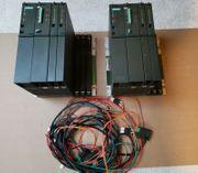 Siemens Simatic S7 417-4H Komplettes