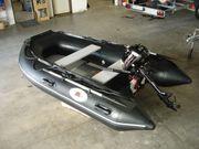 Schlauchboot Lava Marine Ranger 2