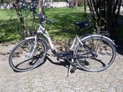 Damenrad Fahrrad Hercules UNO 7